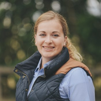Ansprechpartner ReitZeit App Nina Leuchtmann